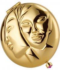 Золотистый футляр-пудреница  от  Estée Lauder