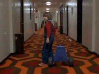 Самый лучший фильм для просмотра на Хэллоуин: «Сияние» (1980)