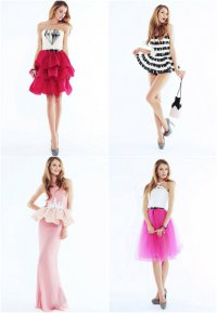 Коллекция Dasha Gauser for Barbie