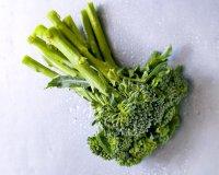 Самые необычные продукты: брокколини