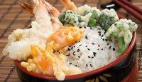 Кулинарный словарь: темпура