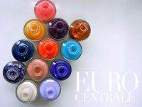 Новая коллекция лаков  OPI Euro Centrale