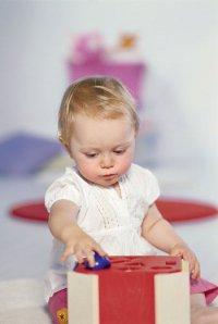 Развивающие игры для малышей: больше-меньше