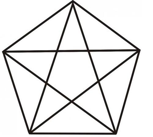 Сколько треугольников на картинке?