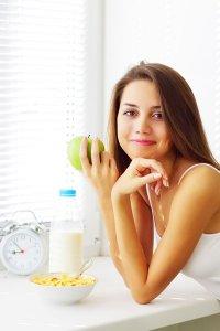 Мифы о правильном питании: есть нужно не по часам, а когда хочется