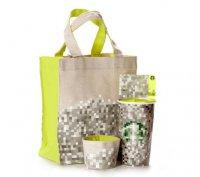 Коллекция Rodarte для Starbucks