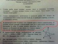 Задача по математике для 8 класса: психбольница и доктора