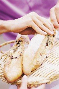 Мифы о правильном питании: хлеб не полезен