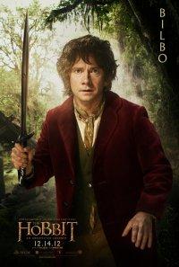 Характер-постер фильма «Хоббит: Нежданное путешествие»