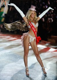 Victoria`s Secret Fashion Show 2012