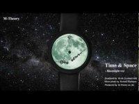 «Космические» часы Time & Space