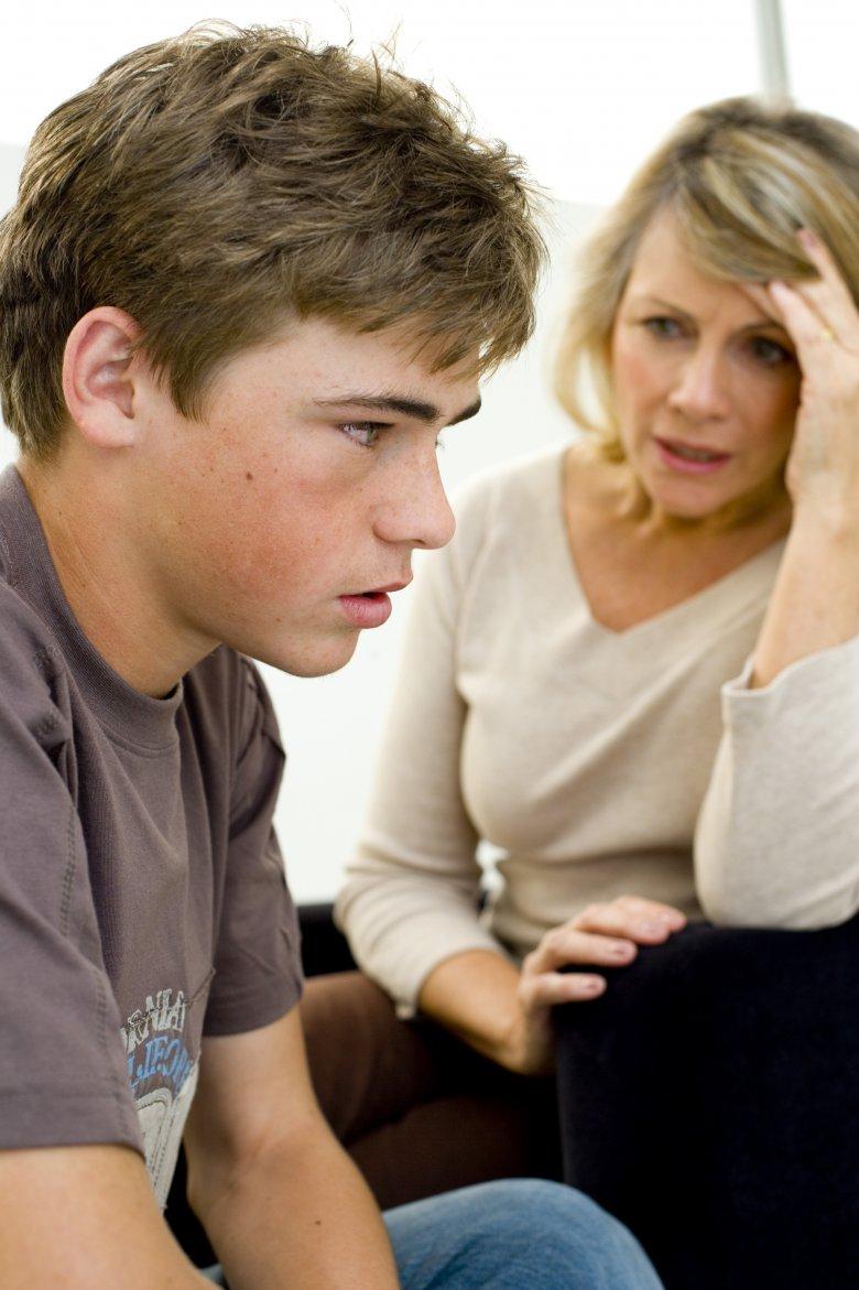 Трудные дети, или почему с подростками одни проблемы