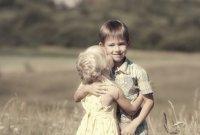 Почему дети ссорятся: мальчик-девочка