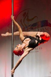 Соревнования по танцам на пилоне 2012