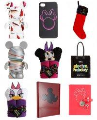 Рождественская коллекция Barneys и Disney