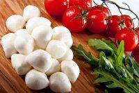 Кулинарный словарь: боккончини (боккончино)