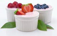 Псевдополезные завтраки: йогурт