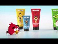 Косметика Angry Birds от Lumene