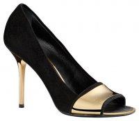 Стильные туфли из круизной коллекции Louis Vuitton