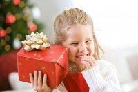 Что подарить дошкольнику на Новый год?