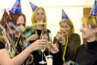 Чего избегать на новогоднем корпоративе: общение с руководством