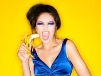 Утренняя банановая диета