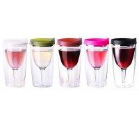 Коллекция бокалов Vino2Go Wine Sippy Cup
