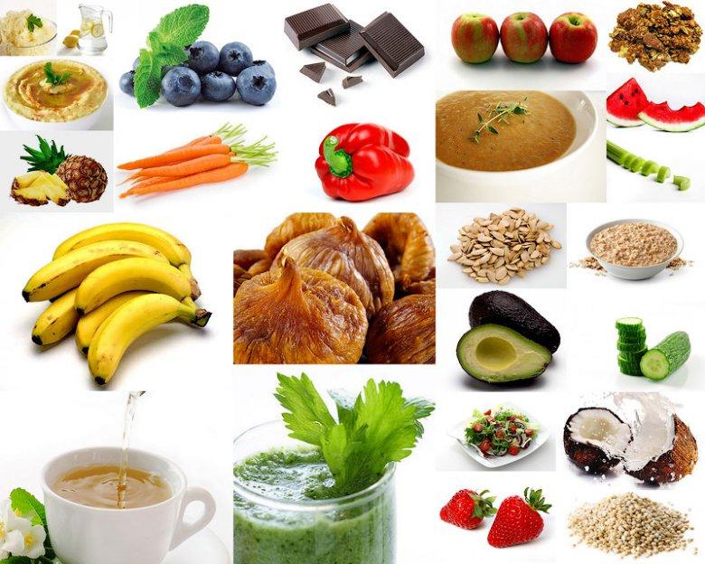 Полезно Кушать При Диете. Как правильно питаться, чтобы похудеть?