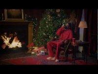 Рождественская сказка от Снуп Догга и Дэвида Бекхэма