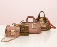 Рождественская коллекция сумок Chloe