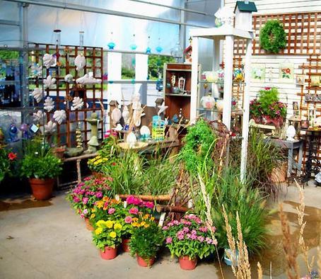 Идея для бизнеса: магазин цветов