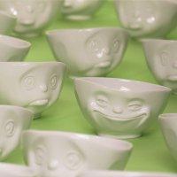 Харизматичные чашки Tassen