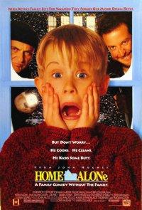 Рождественские фильмы: «Один дома»
