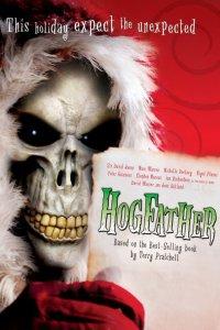 Рождественские фильмы: «Санта-Хрякус»
