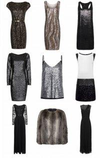 Праздничная коллекция одежды от Mango