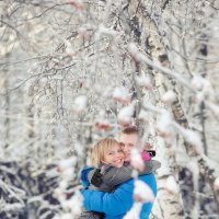 Идеи для свидания зимой