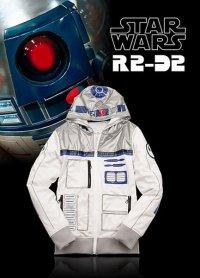 Коллекция курток Star Wars от Marc Ecko