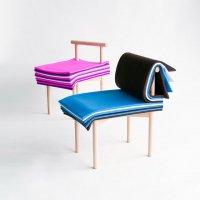 «Книжный» стул Pages Chair