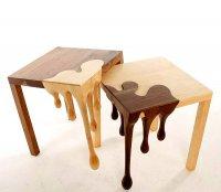 Столы Fusion Tables от Matthew Robinson