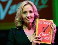 Книга Джоан Роулинг «Свободное место» будет экранизирована
