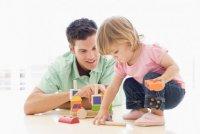 В какие игры можно поиграть с ребенком дома: сделай красоту