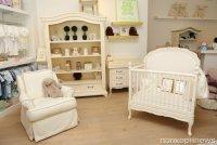 Кейт Миддлтон и принц Уильям обставляют десткую комнату для малыша