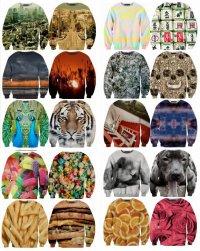 Коллекция свитеров SMOOOOTH