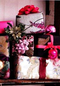 Украшение дома к Новому году по фэн-шуй: подарки