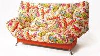 Виды диванов: диван «клик-кляк»