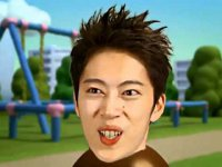 Безумие по-японски: реклама конфет Chokoboru