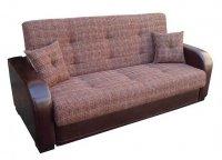 Виды диванов: диван-книжка