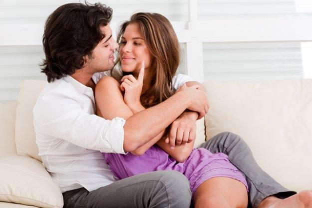 Правила воспитания молодого мужа: вознаграждение за хорошее поведение