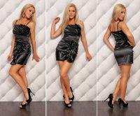 Как выбрать платье на Новый год: выбор материала