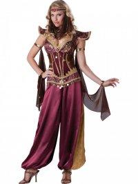 Костюмы на Новый год: танцовщица из Египта